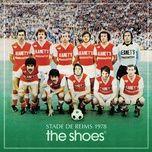 stade de reims 1978 (ep) - the shoes