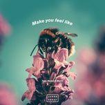 make you feel like (single) - junge junge