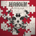 puzzle box (single) - haken