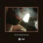 young, rich & black (single) - ddg