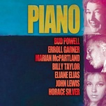 giants of jazz: piano - v.a