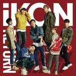 return (japanese album) - ikon