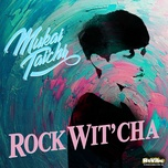rock wit'cha (single) - mukai taichi