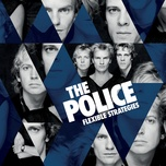 visions of the night (single) - the police