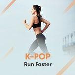 run faster - v.a