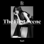 the first scene (the 1st mini album) - yuri (snsd)