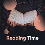reading time - v.a