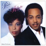 born to love - peabo bryson