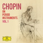 chopin on period instruments vol. 1 - v.a