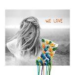 we love (single) - sophie tapie