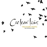 treasure hiding: the fontana years - cocteau twins