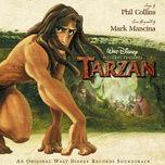tarzan (original motion picture soundtrack) - v.a