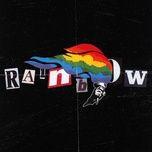 rainbow (single) - slowthai