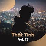 that tinh (vol. 13) - v.a