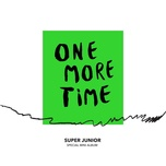 one more time (special mini album) - super junior