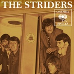 columbia singles (ep) - the striders