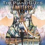 in my blood / swan lake (single) - the piano guys