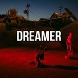 dreamer dreamer (single) - elnur huseynov