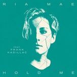 hold me (single) - ria mae, frank kadillac