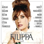 friends & legends duets - filippa giordano