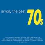simply the best seventies - v.a
