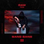 bang bang (single) - sero