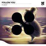 follow you (single) - flakke