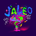 jaleo (single) - nicky jam, steve aoki