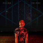 colors (single) - kulick
