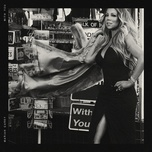 with you (single) - mariah carey