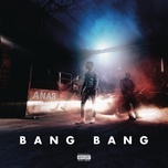 bang bang (single) - anas