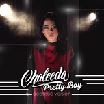 pretty boy (acoustic version) (single) - chaleeda