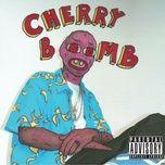 cherry bomb + instrumentals - tyler the creator