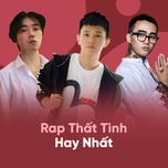 rap that tinh hay nhat - v.a