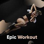 epic workout - v.a