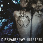 monsters - d'espairsray