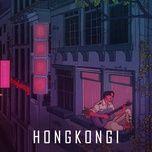 hongkong 1 cover - v.a