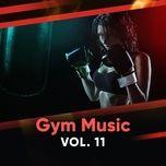 gym music (vol. 11) - v.a