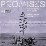 promises (david guetta remix) (single) - calvin harris, sam smith