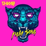 fight song (single) - shining