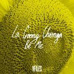 be me (single) - la goony chonga