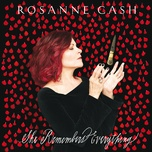 not many miles to go (single) - rosanne cash