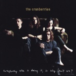 shine down ('nothing left at all' ep version) (single) - the cranberries