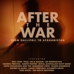 after the war - v.a
