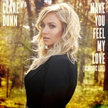 make you feel my love (acoustic live) (single) - clare dunn