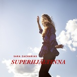 superhjaltinna (single) - sara zacharias