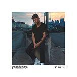 yesterday (single) - virginia to vegas