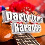 party tyme karaoke - latin hits 20 - party tyme karaoke