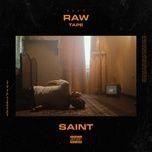 saint (single) - sero