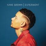 good as you (single) - kane brown
